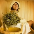 Можно ли париться в бане кормящей маме  (3)