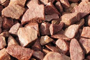 Какие свойства имеет камень для бани кварцит