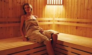 ходить в баню при грудном вскармливании