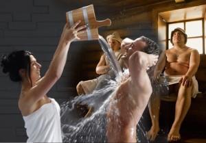 Как баня влияет на человек с бронхитом