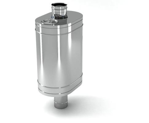 Как выбрать бак для воды для бани