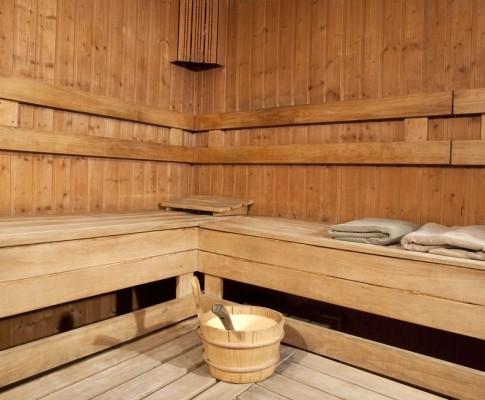 Чем можно обработать вагонку внутри бани