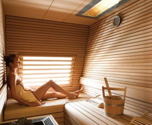 Как сделать принудительную вентиляция в бане