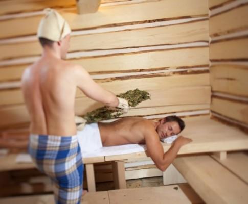 Можно ли париться в бане при простатите и в каких случаях